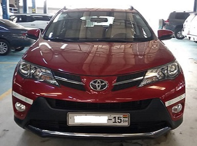 Used Toyota Cars Conway